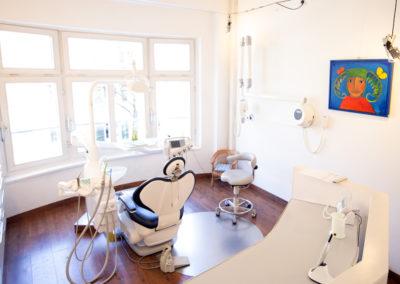 Bild von Behandlungszimmer 1
