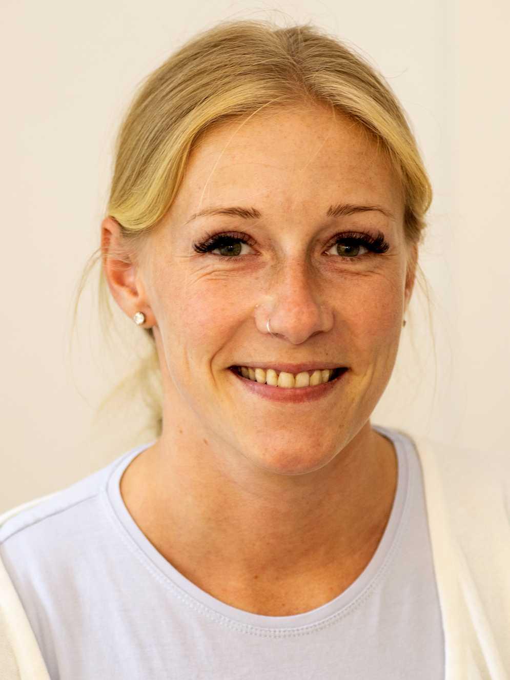 Jasmin Ullrich